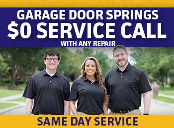 riverside Broken Garage Door Springs Neighborhood Garage Door