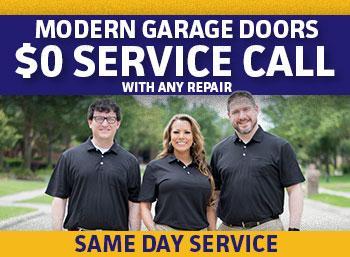 basehor Modern Garage Doors Neighborhood Garage Door