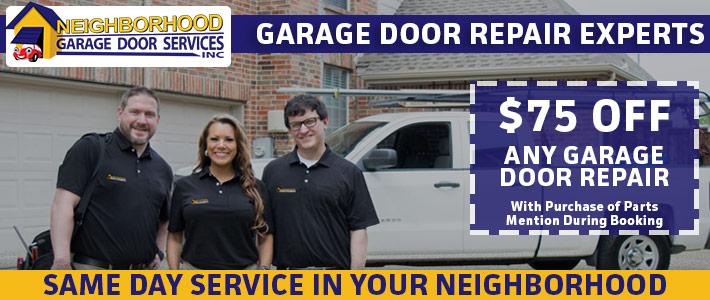 kansas city Garage Door Repair Neighborhood Garage Door